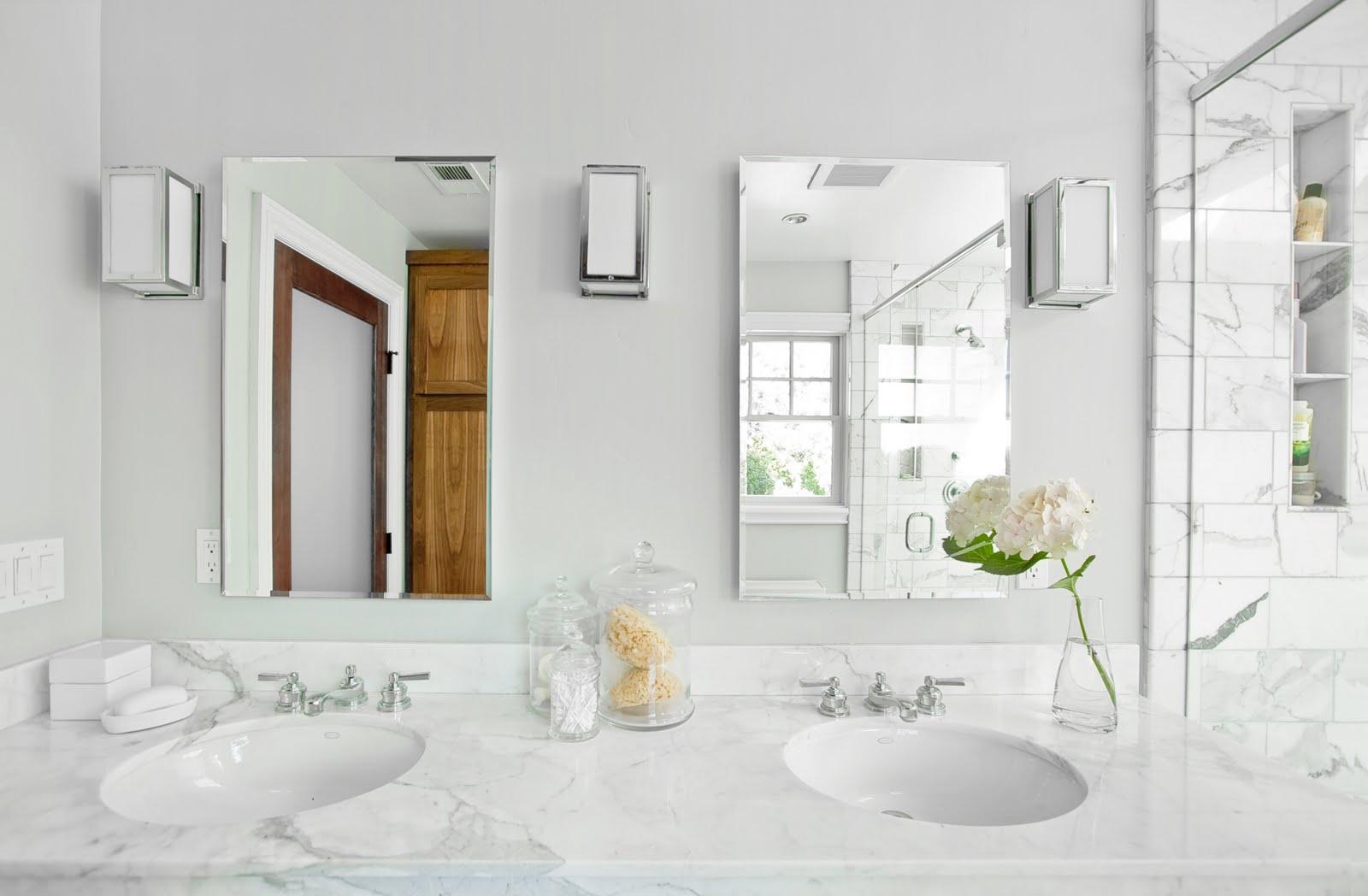 Bath Vanity Mirrors The George At 42